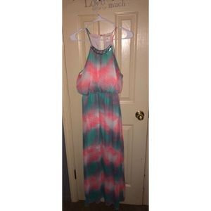 Dresses & Skirts - Bright Neon Dress
